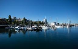 Vigo, Galicië, Spanje Royalty-vrije Stock Afbeeldingen