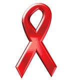 VIH Fotografía de archivo libre de regalías