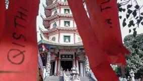 Vihara Buddhagaya stock photography