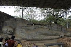 Vihara de Kal images libres de droits