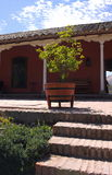 VIII - Santa Rita, Chile - Zdjęcia Royalty Free