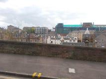 Viisit Edynburg miasto kultura fotografia stock