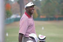 Vijay Singh, Tour Championship, Atlanta, 2006 Stock Image