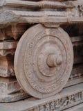 vijayanagar hjul för hampisten Royaltyfri Foto
