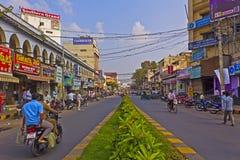 vijayawada Foto de Stock Royalty Free
