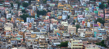 Vijayawada Indien Stockbilder