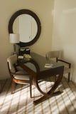 Vijfsterren hotel Stock Foto