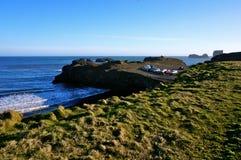 Vik Island Stockbild