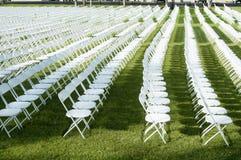 vika för 2 stolar Arkivbilder