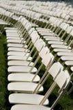 vika för stolar Arkivbilder