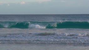 Vika för vågor Arkivfoto