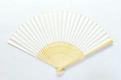vikande japan för ventilator Royaltyfria Bilder