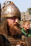 Viking Imagem de Stock Royalty Free