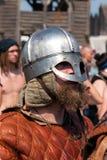 Viking Lizenzfreies Stockbild