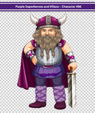 viking Imagens de Stock Royalty Free