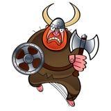 viking Imagen de archivo libre de regalías
