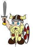 viking foto de stock royalty free