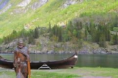 viking Lizenzfreie Stockfotografie
