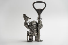 Viking Bottle Opener Stock Photography