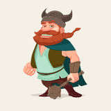 Viking Royalty Free Stock Photography