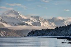 Viking Cove Views royalty-vrije stock fotografie