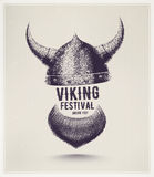 Viking Festival Stock Photos
