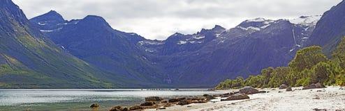 Viking-Hafen lizenzfreie stockbilder