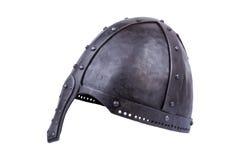 Viking-Helm Lizenzfreie Stockfotografie