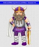 Viking Royalty Free Stock Image