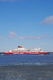 Viking Line ferry Finland Stock Photos