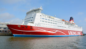 Viking Line Stock Photos