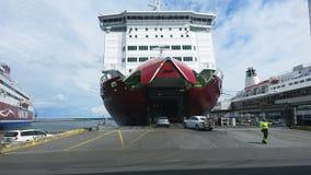 Viking Line Mariella Stock Photo