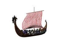 Viking one Royalty Free Stock Images