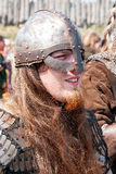 Viking Royalty Free Stock Images