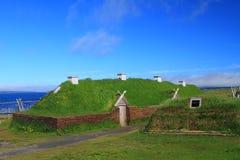 Viking-regeling stock foto's
