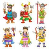 Viking Stock Image