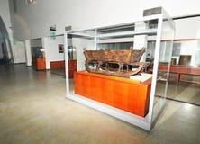 Viking Ship Museum Stock Photo