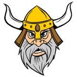 Viking Warrior Image stock