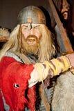 Viking Warrior Royalty Free Stock Photo