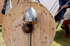 Viking weaponry. Stock Photography