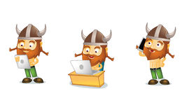 Viking 3 Royalty Free Stock Images