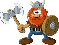 Vikingo Foto de archivo