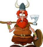 Vikingo Imágenes de archivo libres de regalías