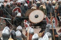 vikings photos libres de droits
