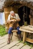 Vikings Festiwal Arkivfoto