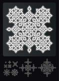 Vikings knotty ornament. vector illustration