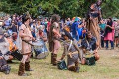 Vikings Royalty Free Stock Image