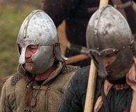 Vikings Stock Photography