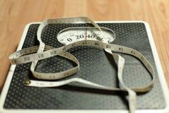 vikt för 2 scale arkivbilder