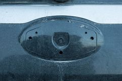Viktiga delar av bildelarna arkivbild